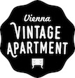Vintage Apartment Logo