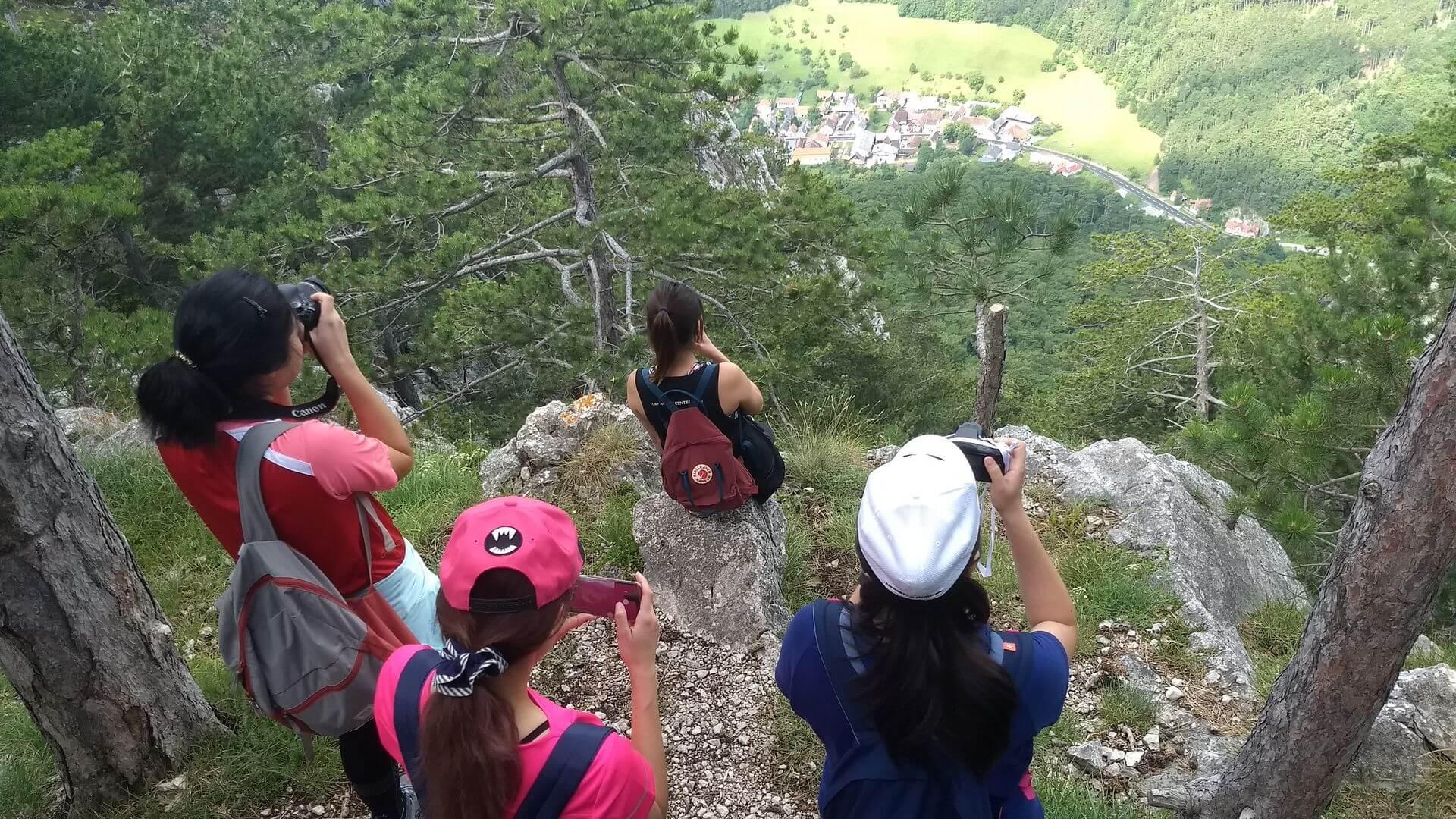 Bergwandern-Goesing-Flatzer-Wand-28