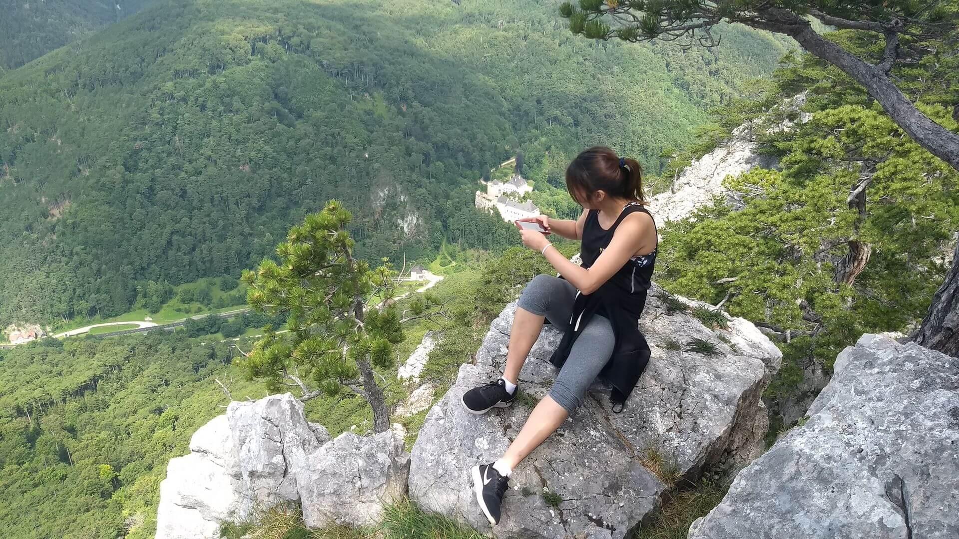 Bergwandern-Goesing-Flatzer-Wand-29