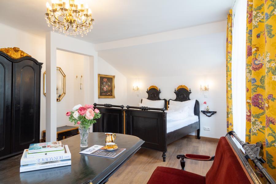 Heritage Apartments in Bad Ischl