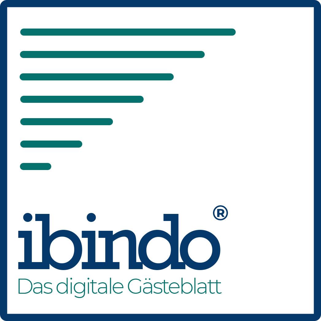 Ibindo - digitales Gästeblatt