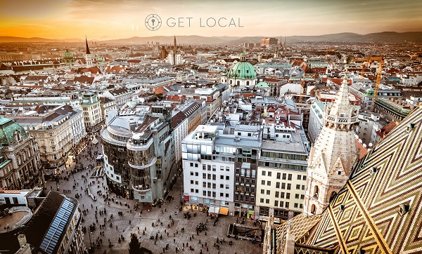 Get Local - Your Key to Vienna