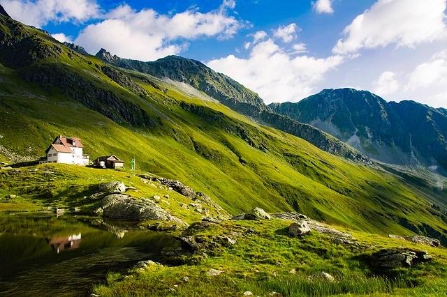Urlaub am Berg 2020