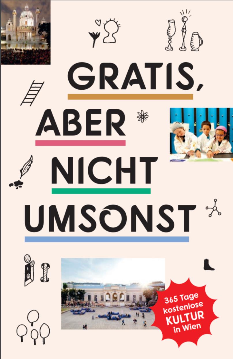 Wien erleben und dabei Geld sparen