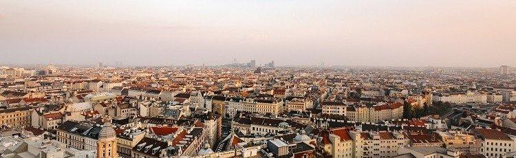 Wien 2020 Header