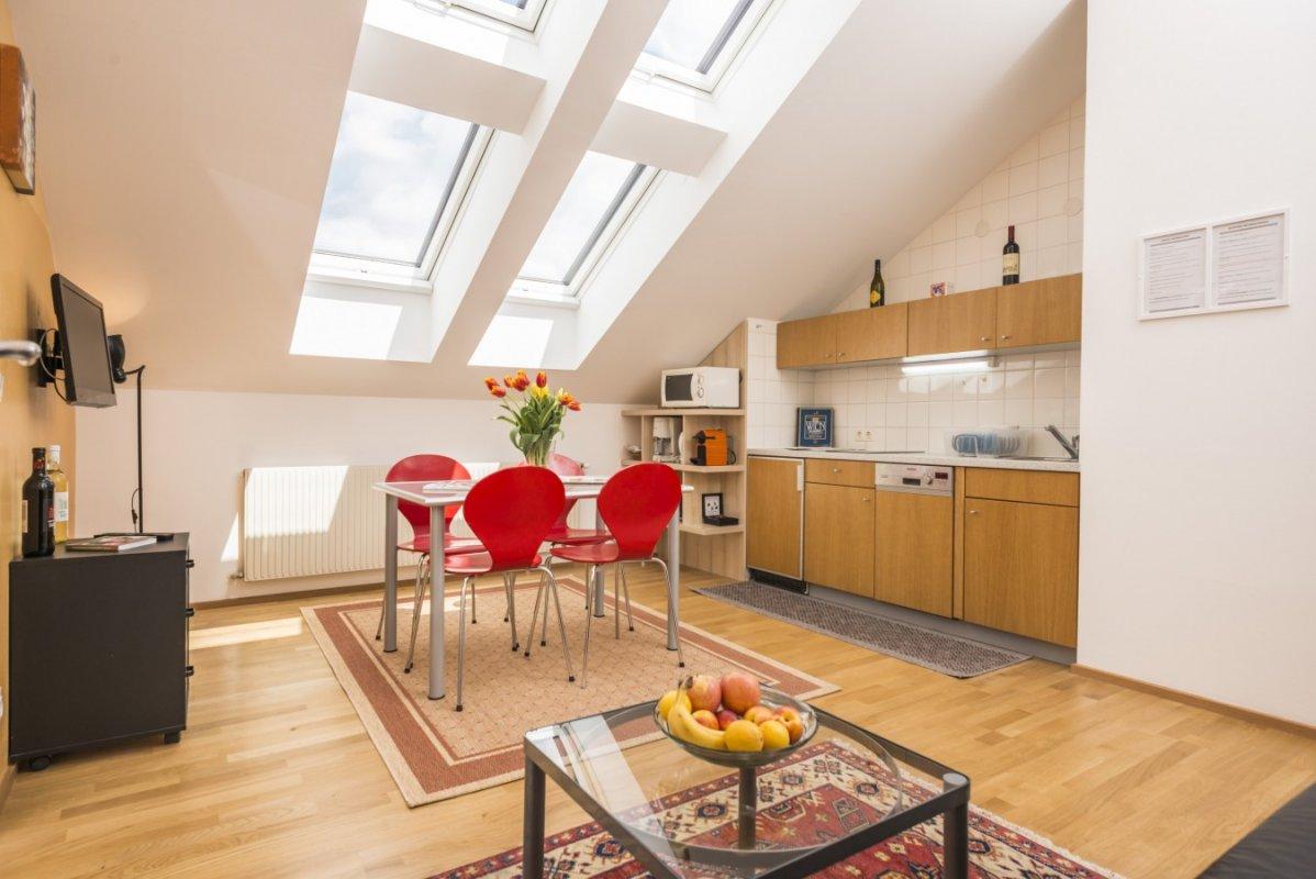 Groß Ein Gemutliches Apartment Mit Stil Fotos - Die besten ...