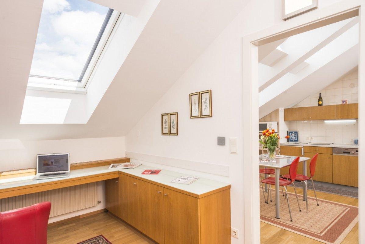 Ein Gemutliches Apartment Mit Stil: Thüringen
