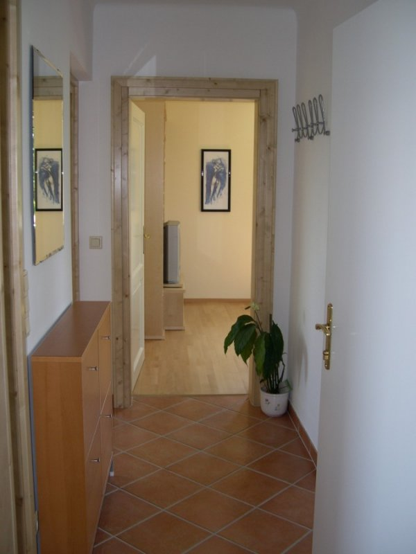 Apartment am Stadtrand Bisamberg 1210 Floridsdorf - apartment.at